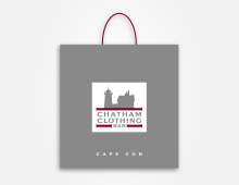 Chatham Clothing Bar bags