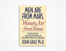 John Gray book covers