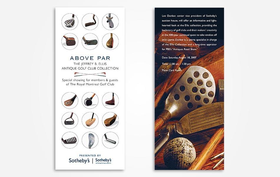 Above-Par-Sothebys-card