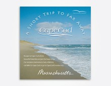 Cape Cod Chamber of Commerce ad