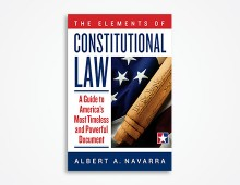 The Elements of Constitutional Law