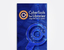 CyberTools for Libraries display materials