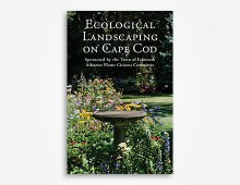 Ecological Landscaping on Cape Cod