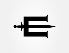 Excalibur Books logotype
