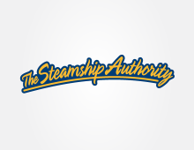 The Steamship Authority logo