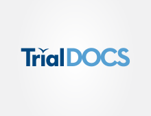TrialDOCS logotype