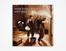Arion Water System ad design