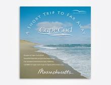 Cape Cod Chamber of Commerce ad