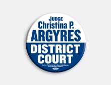 Christina P. Argyres District Judge