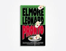 Elmore Leonard covers