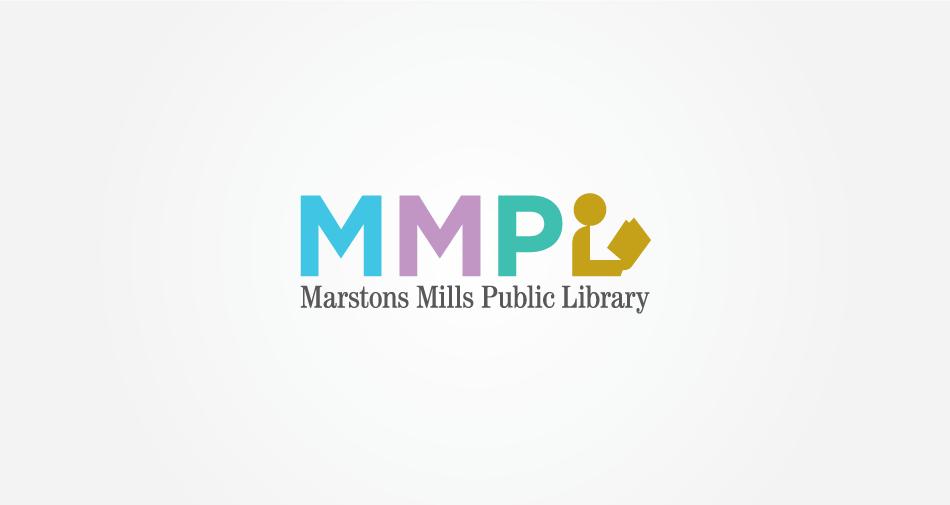 Marstons Mills Public Library logo
