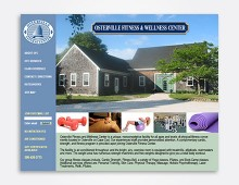 Osterville Fitness & Wellness Center