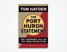 The Port Huron Statement