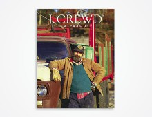 J. Crewd, A Parody