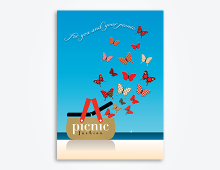 picnic fashion wish list design