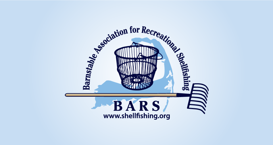 Barnstable Association for Recreational Shellfishing logo